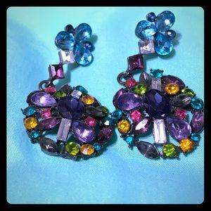 Jewelry - BEAUTIFUL COLORFUL EARRINGS